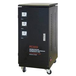 ACH-20000/3-ЭМ Трёхфазный стабилизатор Ресанта Стабилизаторы Сварочное оборудование