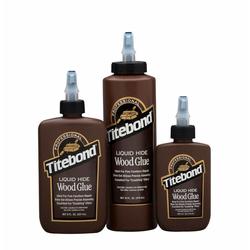 Titebond Liquid Hide Wood Glue Клей для дерева протеиновый Titebond Клей для дерева Столярные станки