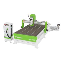 WoodTec VH 2030 Фрезерно-гравировальный станок с ЧПУ Woodtec Фрезерные станки с ЧПУ Для производства мебели
