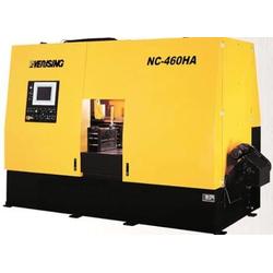 HS-460NC Everising Двухколонный ленточнопильный станок Everising Автоматические Ленточнопильные станки