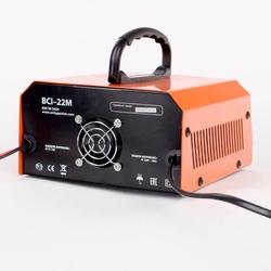 Patriot BCI-22M Зарядное устройство Patriot Пускозарядные устройства Полезные мелочи