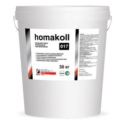 Homakoll 017 Клей для водостойкого склеивания дерева D3/D4, водно-дисперсионный Homakoll Клей для дерева Столярные станки