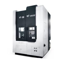 DMTG VT40 Вертикальный токарный станок DMTG С ЧПУ Вертикальные