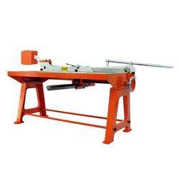 Stalex KHS-1250 ножницы гильотинные ручные Stalex Ручные Гильотинные ножницы