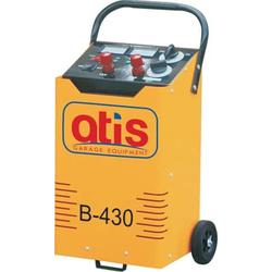 ATIS B-430 Автоматическое пуско-зарядное устройство, 430А Atis Пускозарядные устройства Полезные мелочи