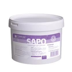 Complex Sapo 15кг, паста чистящая для рук Vortex Автохимия Автомойка