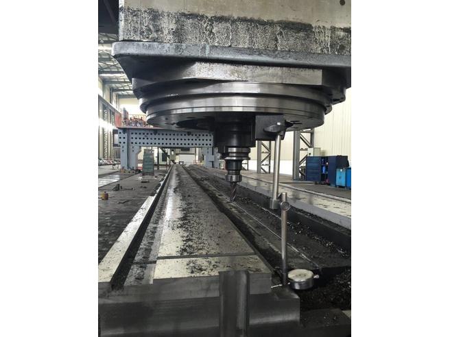Rifa RFMP 10040 M Портальные обрабатывающие центры с подвижной траверсой и подвижной колонной (ЧПУ) Rifa Портальные Фрезерные станки